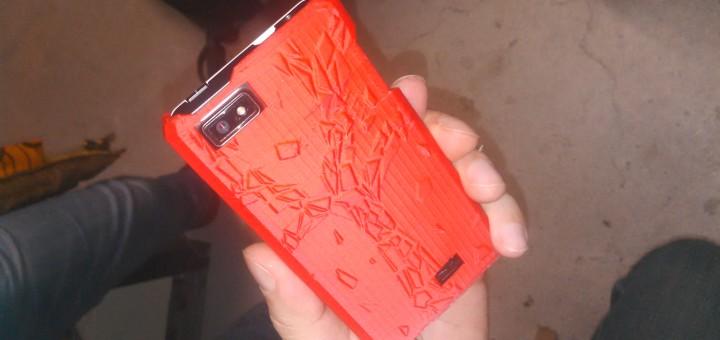 Fairphone case