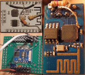 working_ESP8266_modules_after_troubleshooting_ESP-01_with_reset_pin_soldered
